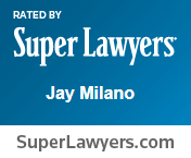 Review Cleveland criminal defense attorney Jay Milano's Superlawyers Profle