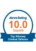 Review Cleveland criminal defense attorney Jay Milano's Avvo Profle